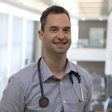 Dr. Andrew Duncan