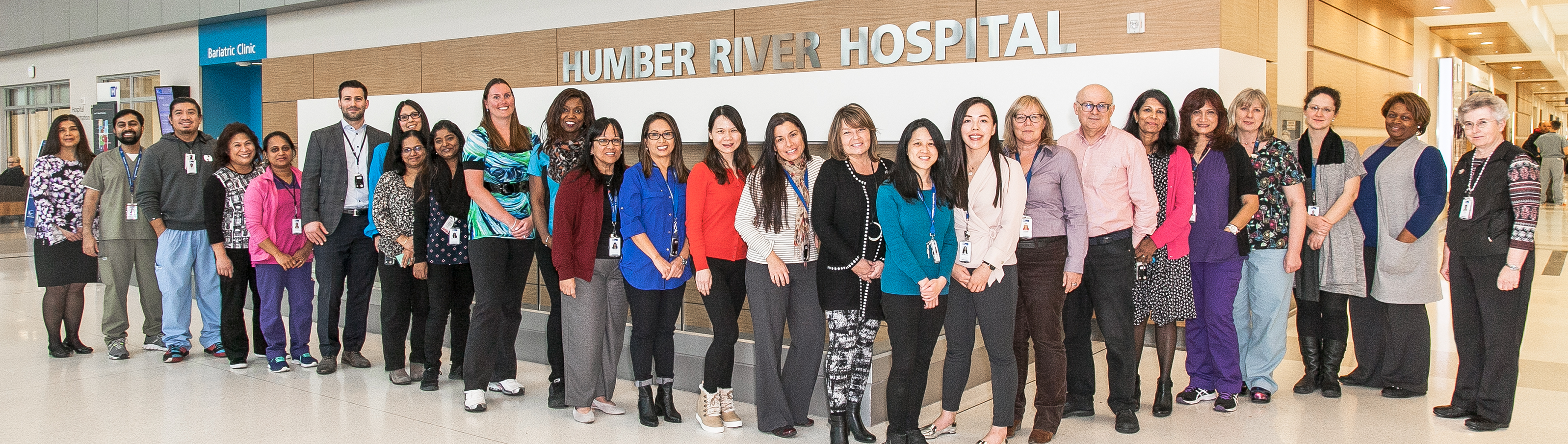 Kidney Care - Humber River Hospital
