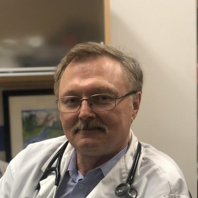 Dr. Adam Krajewski