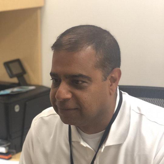 Salim Gangji