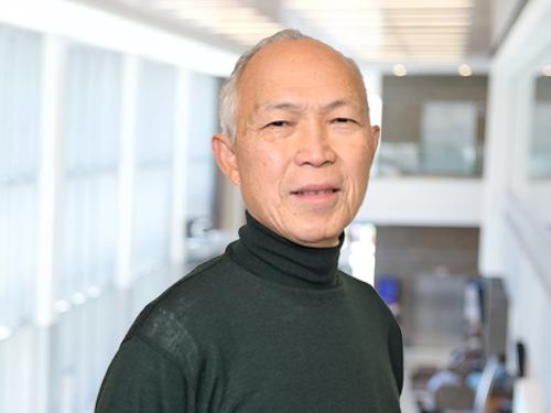 Dr. Ben Tse