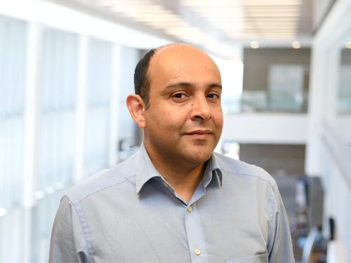 Dr. Peyman Mazidi