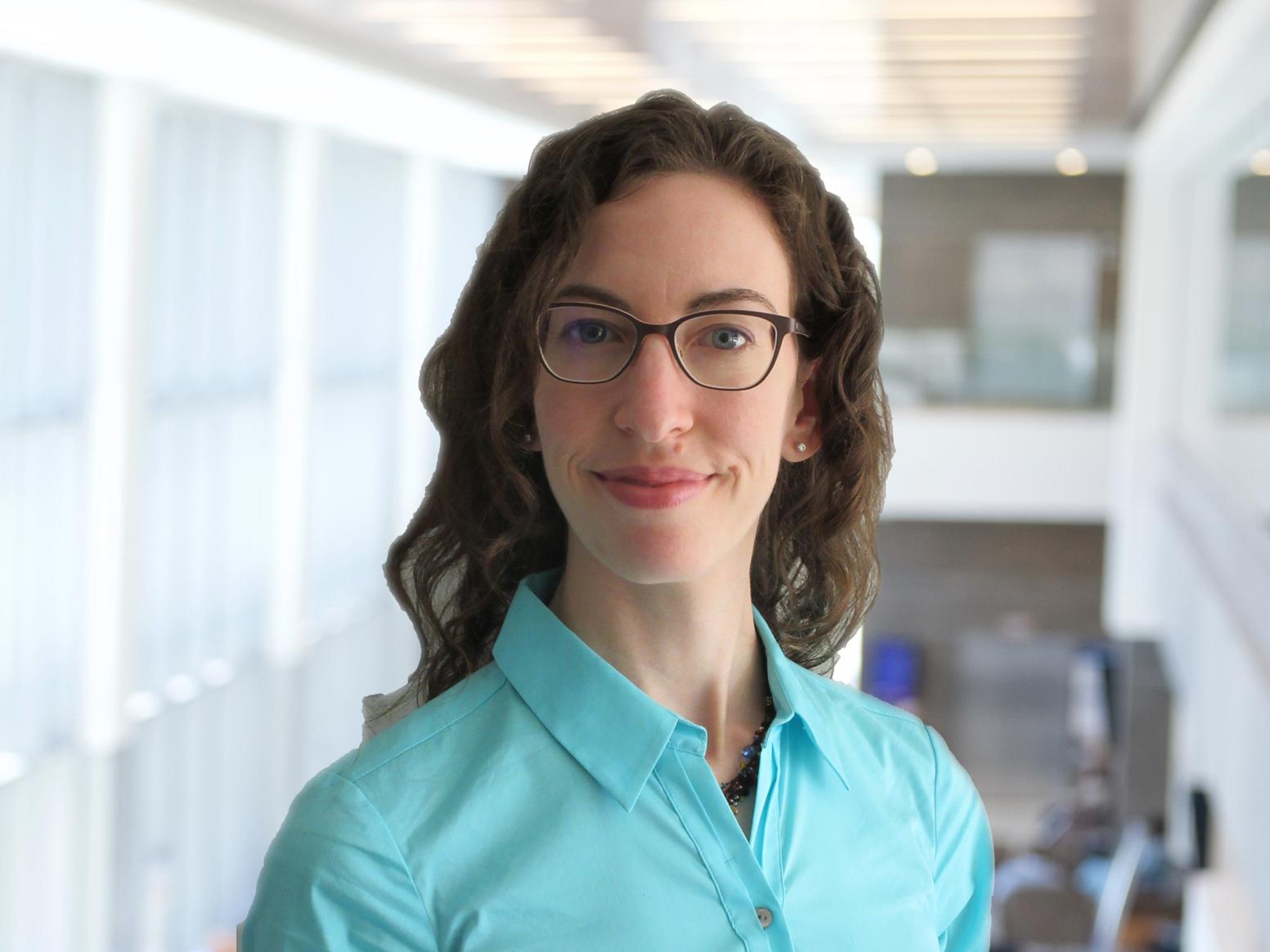 Dr. Amanda Schwartz
