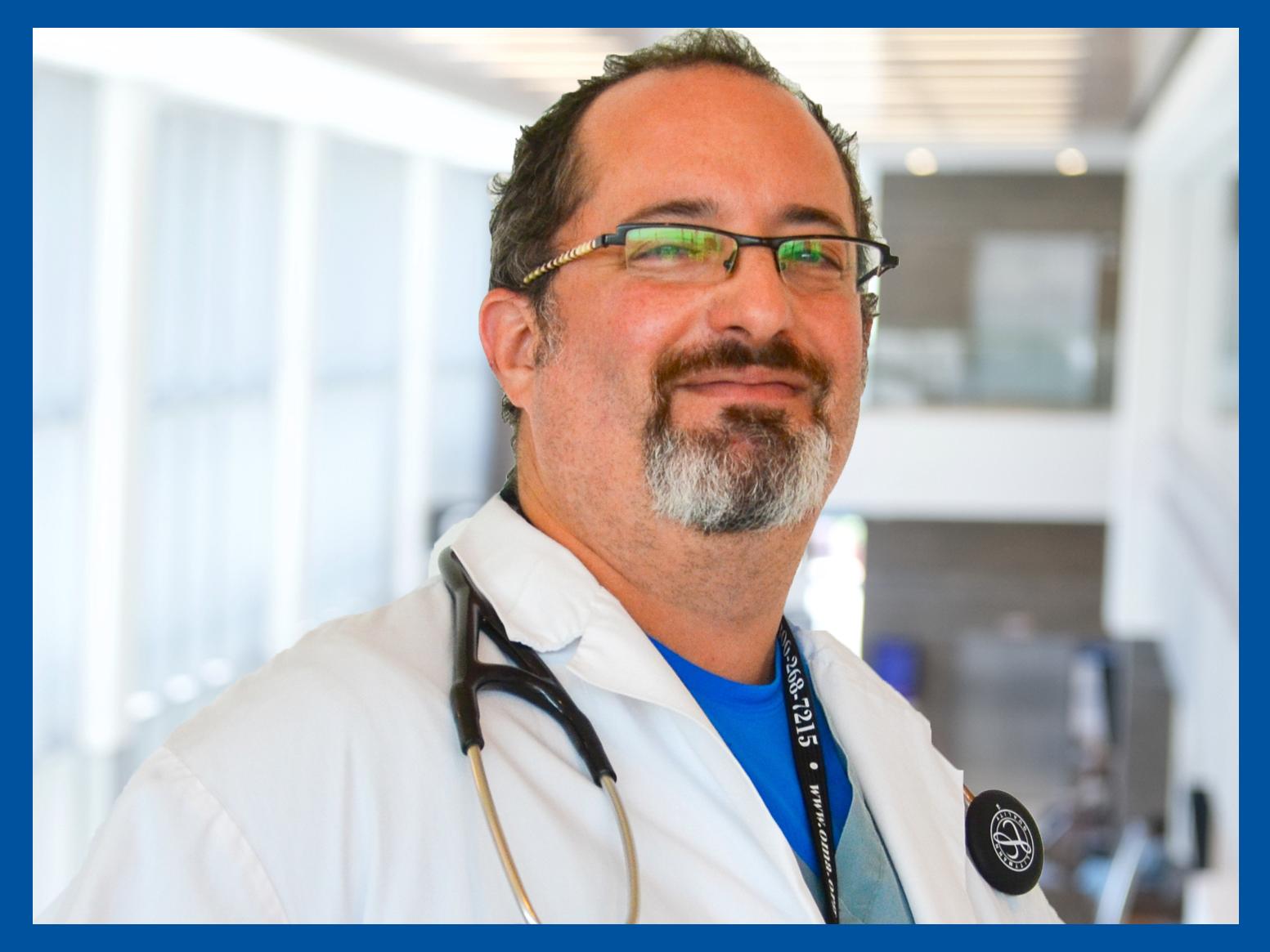 Dr. Andrew Baker