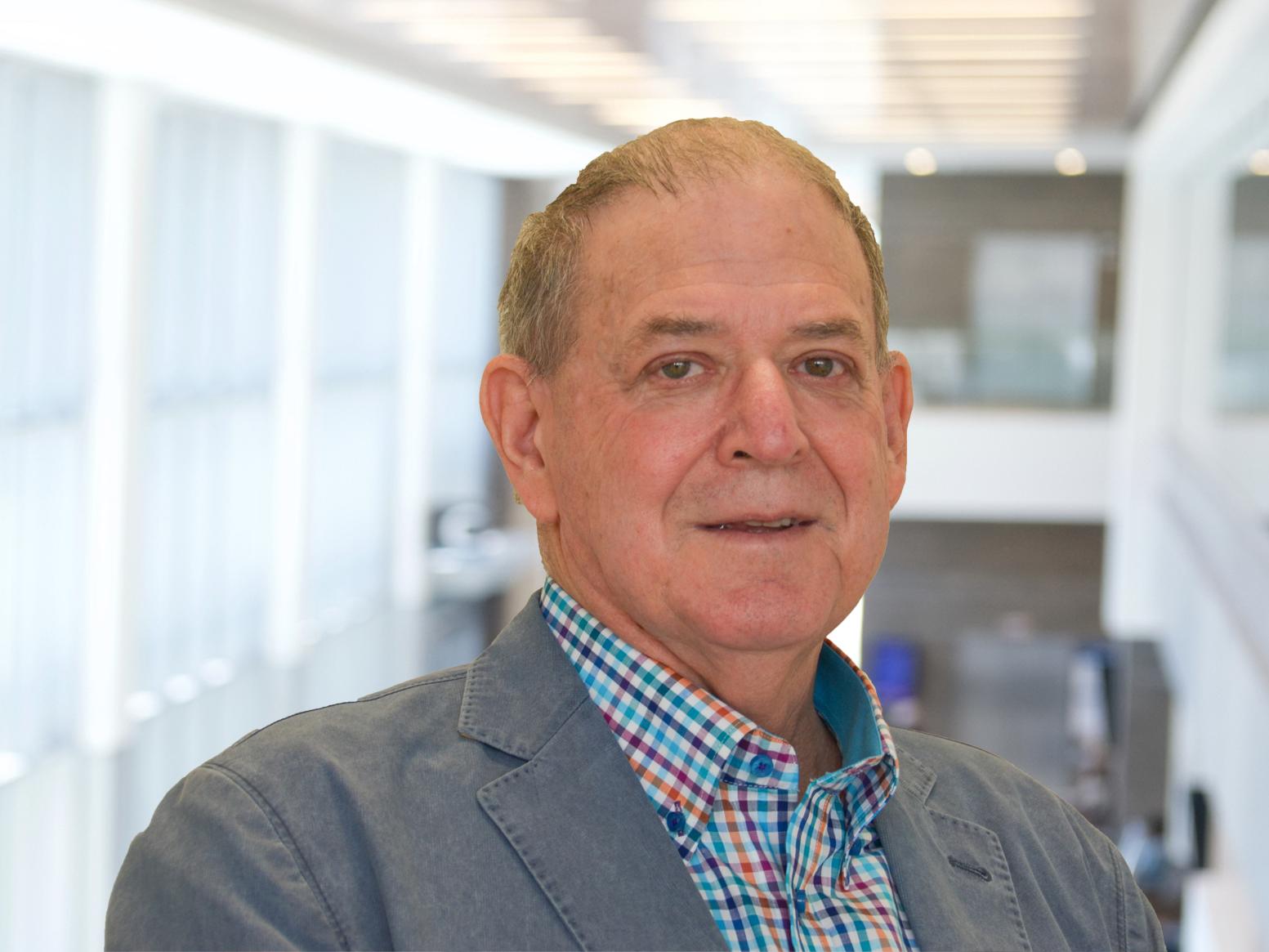 Dr. David Segal