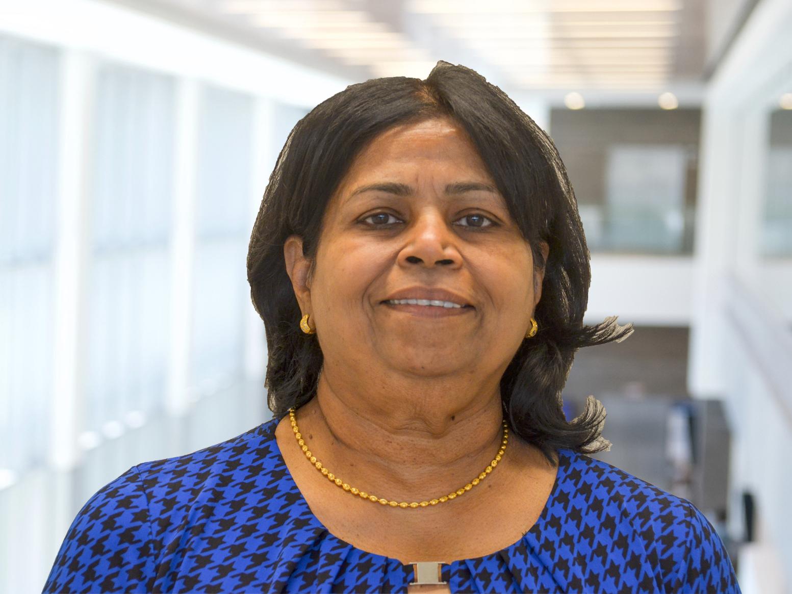 Dr. Grace Mariampillai