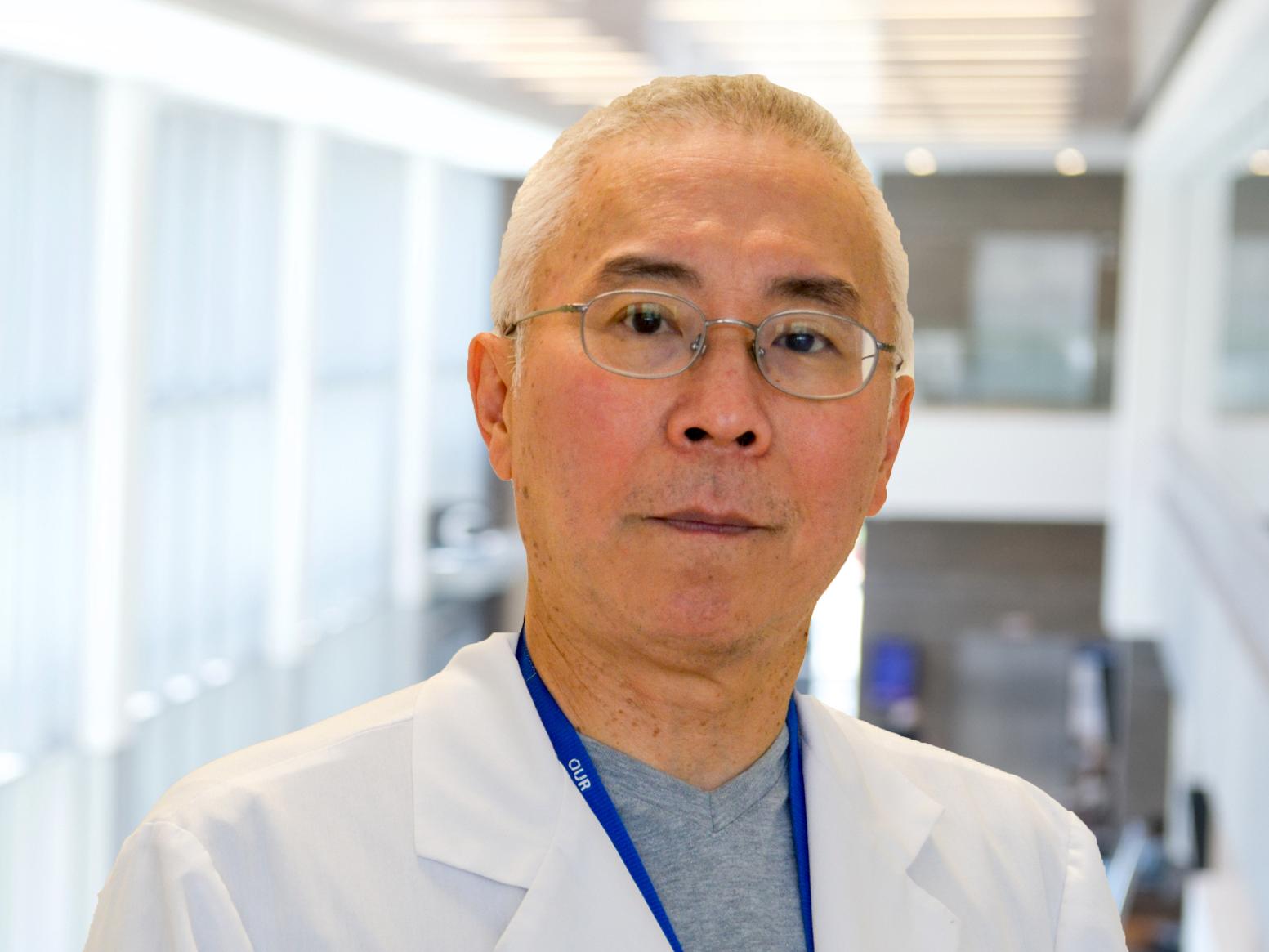 Dr. Louis Yao
