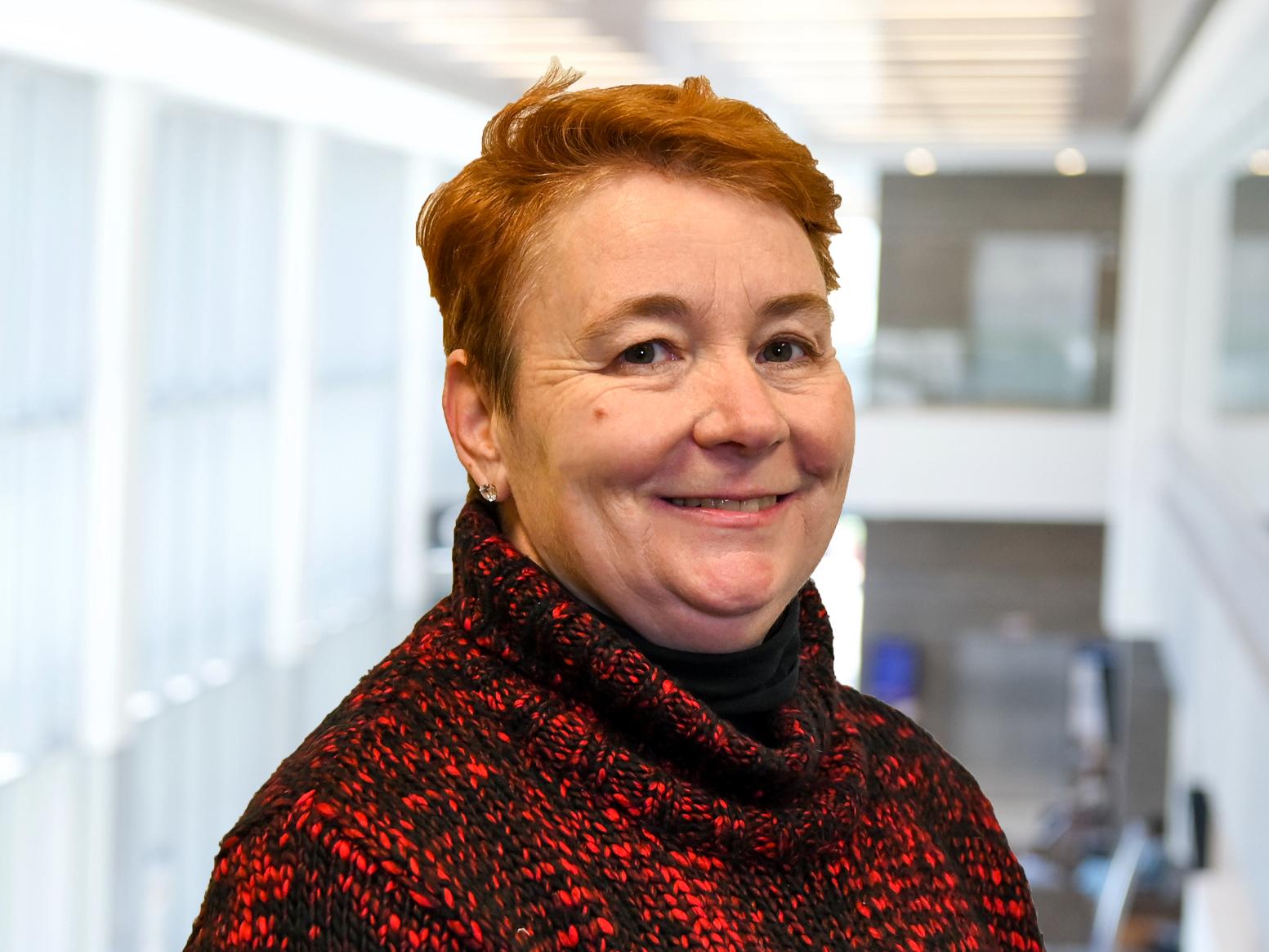 Dr. Nicolette Caccia