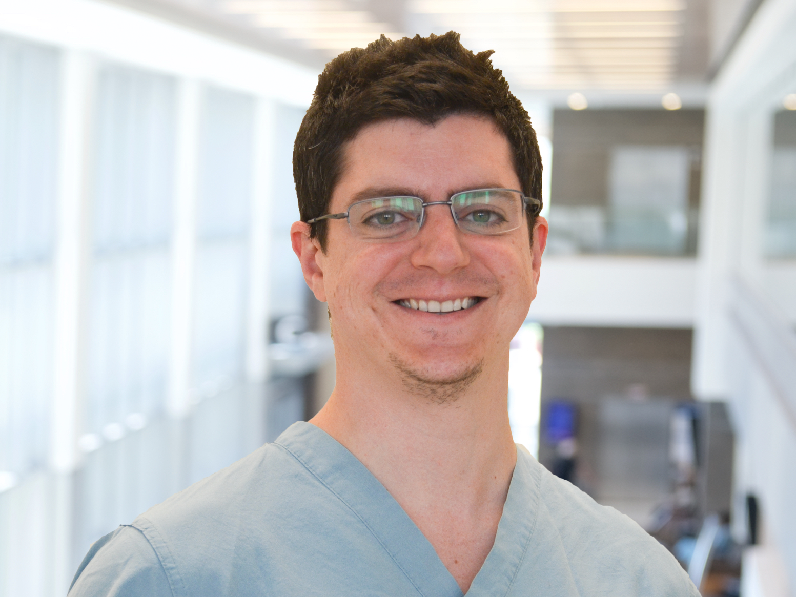 Dr. Ryan Perlman