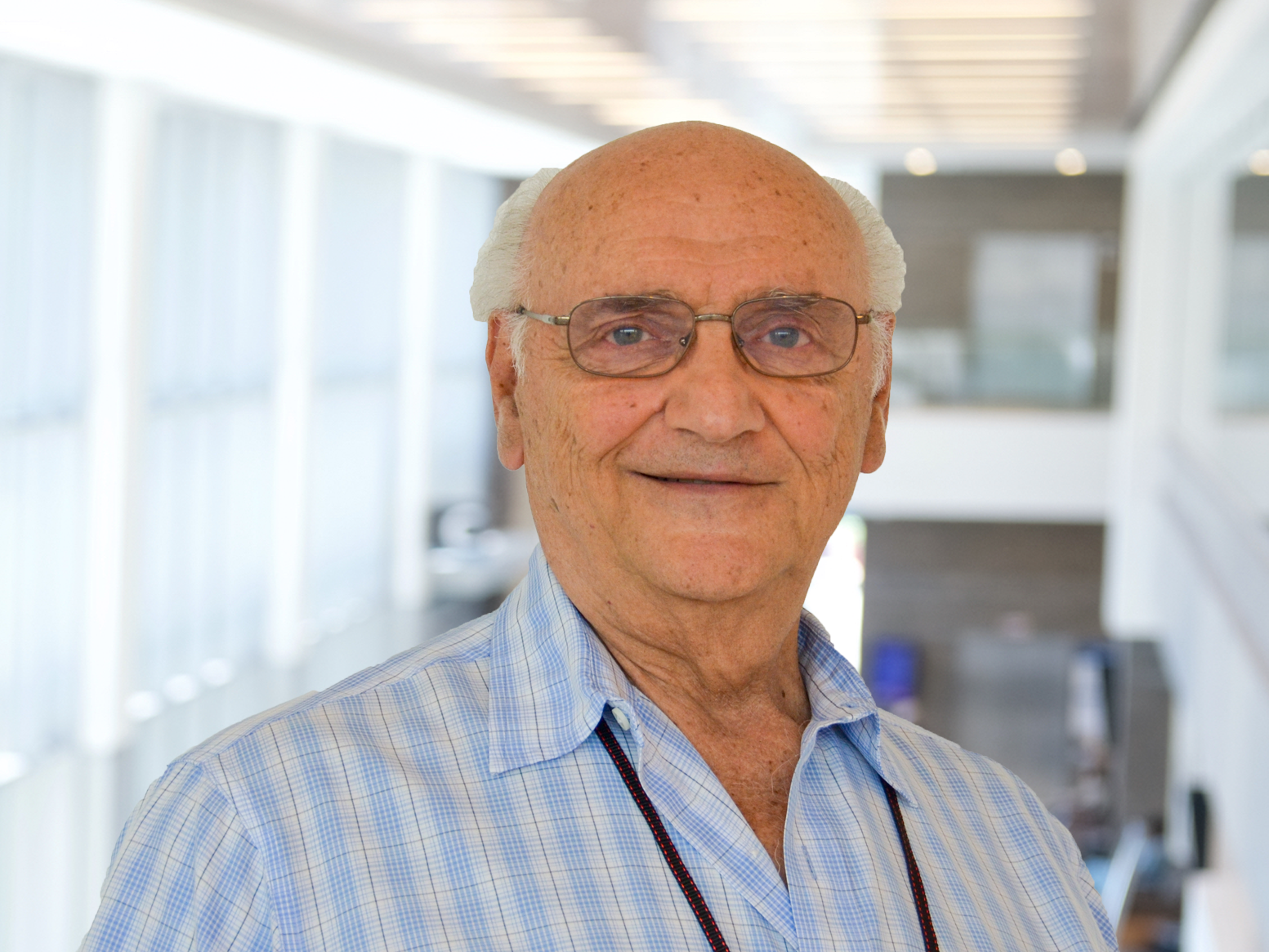 Dr. Sam Berger