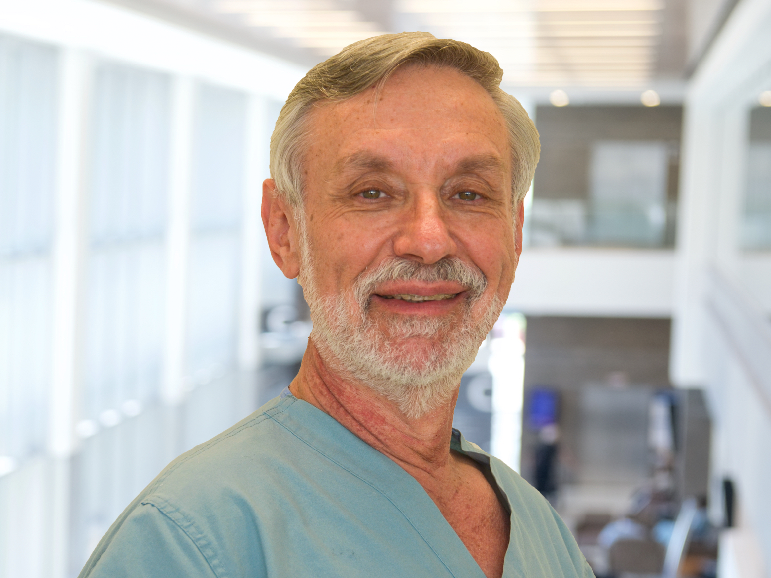 Dr. Victor Toran