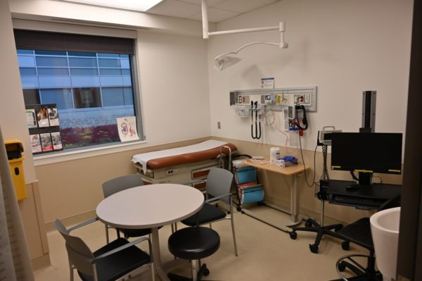 Infectious Diseases Clinic
