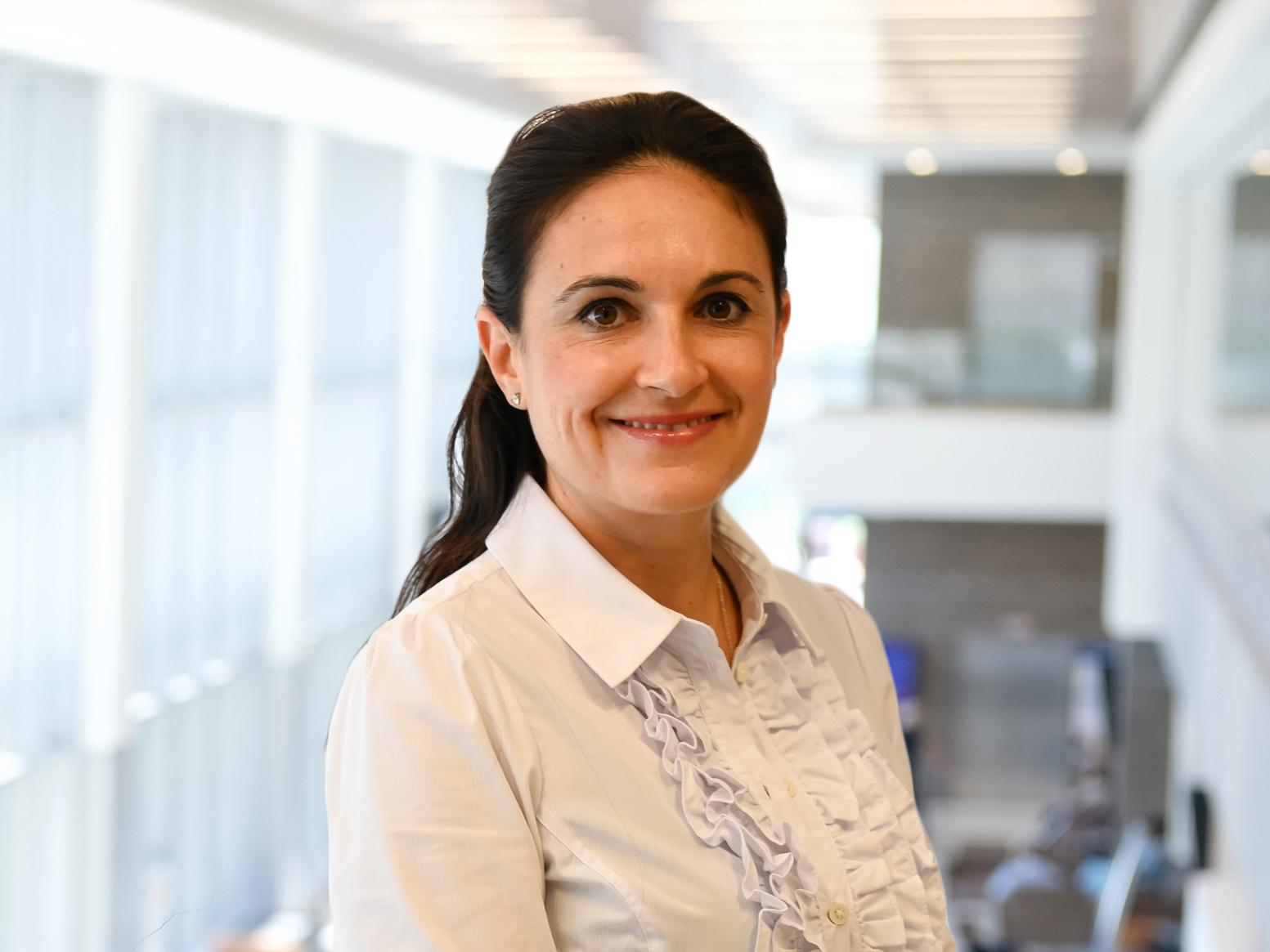 Dr. Melinda Maggisano